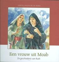 Een vrouw uit Moab (Hardcover)