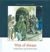 Wijs of dwaas? (Hardcover)