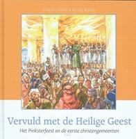 Vervuld met de Heilige Geest (Hardcover)