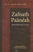 Zafnath Paänéah