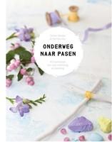 Onderweg naar Pasen (Boek)