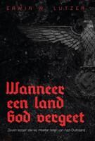 Wanneer een land God vergeet (Paperback)
