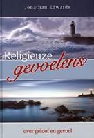 Religieuze gevoelens (Boek)