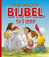 Bijbel in 1 jaar (Hardcover)