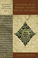 Inleiding op de boeken van de Bijbel (Boek)