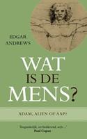 Wat is de mens? (Boek)