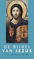 De Bijbel van Jezus (Paperback)