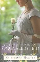 Een masker van bevalligheid (Boek)