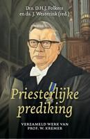 Priesterlijke prediking