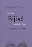 Wat de Bijbel werkelijk leert over homosekualiteit