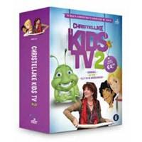 Christelijke Kids TV 2 (DVD)