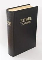 HuisBijbel M31G psalmen goudsnee (Hardcover)