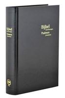 KanttekeningBijbel hardcover schooleditie met koker (Leer/Luxe gebonden)