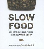 Slowfood (Hardcover)