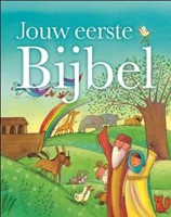 Jouw eerste Bijbel
