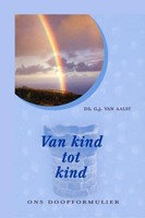 Van kind tot kind (Hardcover)