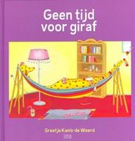 Geen tijd voor giraf (Hardcover)