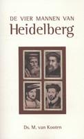 De vier mannen van Heidelberg