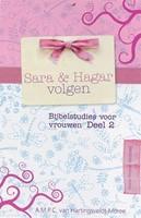 Sara en Hagar volgen (Boek)