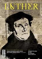 Luther - de glossy