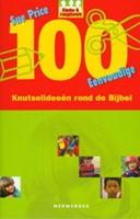 100 knutsel-ideeen rond de Bijbel