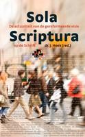 Sola Scriptura (Paperback)