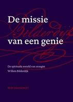 De missie van een genie (Boek)