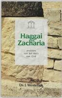 Haggai en Zacharia