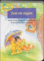 Zon en regen (Hardcover)