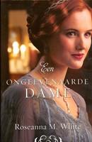 Een ongeëvenaarde dame (Paperback)