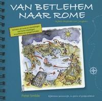 Van Betlehem naar Rome