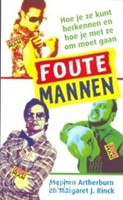 Foute mannen (Paperback)