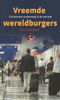 Vreemde wereldburgers (Boek)