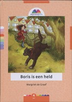 Boris is een held (Boek)