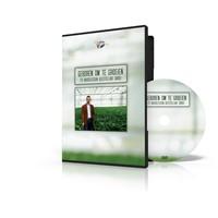 Geboren om te groeien (DVD)