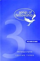 Songs of fellowship 3 update (Paperback)