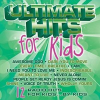 Ultimate hits for kids (CD)