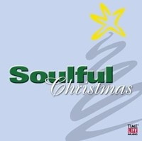 Soulful christmas (CD)