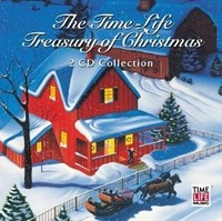 Treasury of christmas (CD)