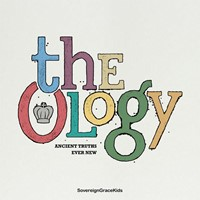 The Ology (CD)