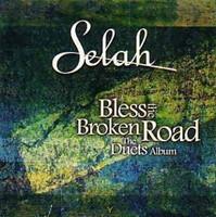 Bless the broken road: duets album