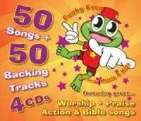 50 songs and 50 backing tracks (CD)