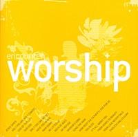 Encounter worship vol. 6 (CD)
