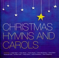 Christmas hymns and carols (CD)