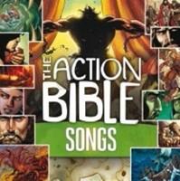 Action bible remixed (CD)