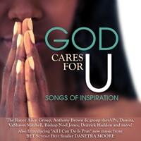 God cares for u-songs of inspiratio (CD)