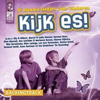 Kijk es! - backingtrack