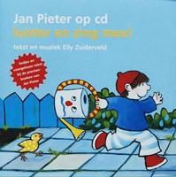 Jan Pieter op CD