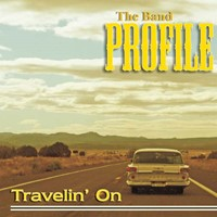 Traveling on (CD)