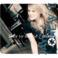 This is wHere I belong (CD)